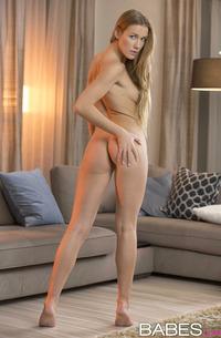 Russian Pornstar Alexis Crystal