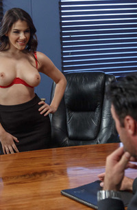 Valentina Nappi Fucking In Office