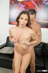 Hardcore Fun With Slutty Clea Gaultier