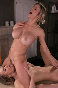 First Thai Session For Natalia Starr