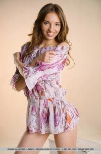 Presenting Russian Girl Viviann