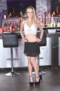 Sadie Blair Is Fucking At Night Club