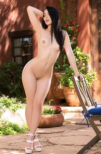 Lauren OConner - Sexy Playboy Booty