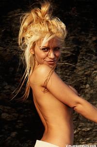 Dutch Pornstar Vera Dimova