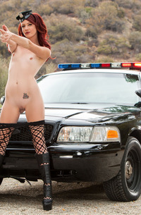 Elle Alexandra - Arrest Me Please