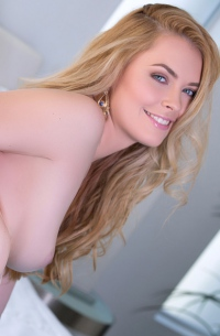 Alluring Girl Bailey Rayne