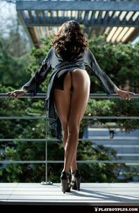 Babe Tanimara Teterissa From Netherlands