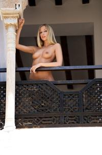 Sexy German Babe Shanis Wilke