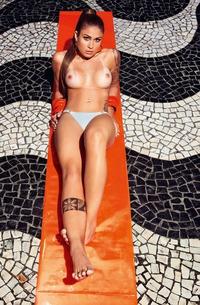Beautiful Rita Mattos