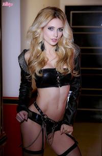 Big Titted Pornstar Haley Ryder