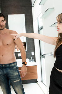 Kimmy Granger Is Fucking With Husband