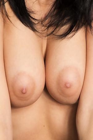 Sunrise Of Perky Nipples