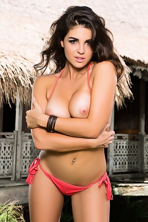 Jessica Ann Perfect Playboy Babe