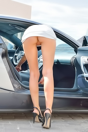 Kendall The Love Of Sport Cars