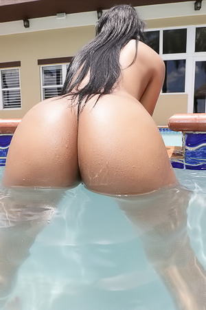 Aaliyah Grey - latina penetration