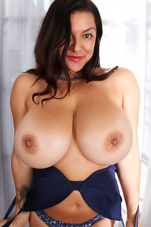 Monica Mendez - Adorable 32G