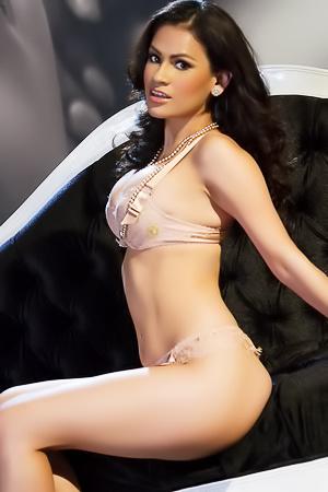 Vanessa Veracruz joins xxx fun