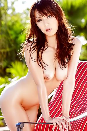 Amateur Asian Beauty