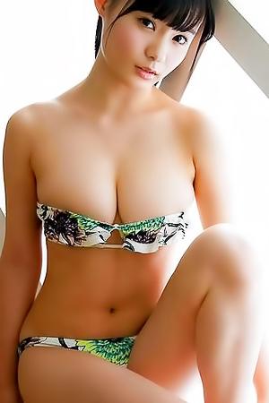 Asian sexy beauties