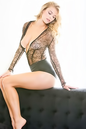 Nina Agdal - professional pics