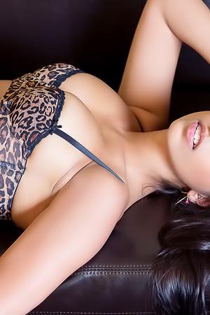 Delicious latina Jody Lee