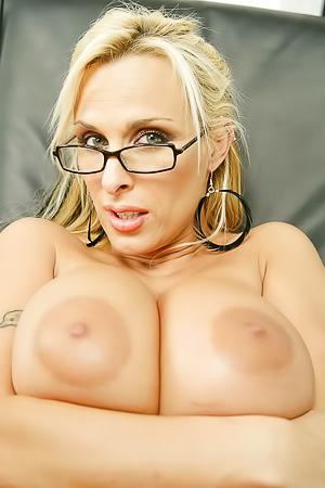 Mature teacher fingering butt hole