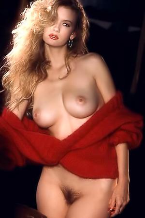 Naked potn-model Tina Bockrath