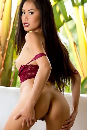 Danika Flores - amazingly sexy asian babe