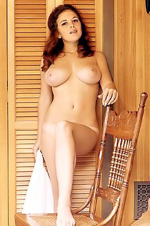 Michelle Hamilton - amazing boobed babe