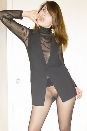 Home striptease from Jeny Smith