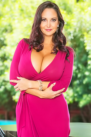 Ava Addams showing amazing big boobs