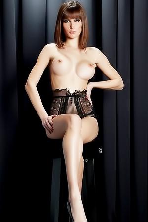 Bulgarian hottie Victoria Ananieva