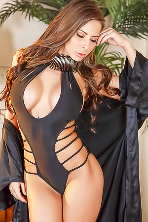 Madison Ivy - what is glamour