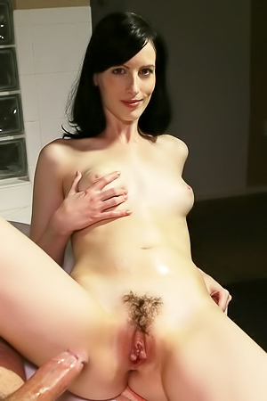Home porn with Alex Harper