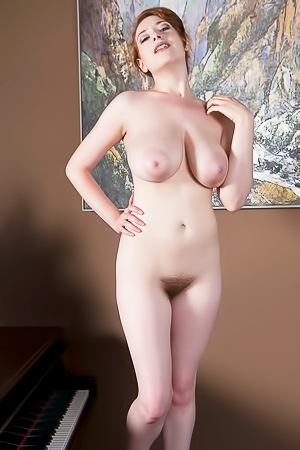 Misha Lowe - curvy milf