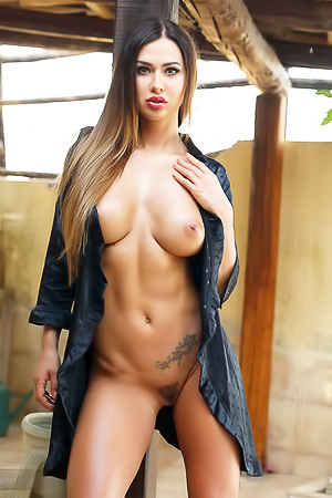 Justyna - so hot and sexy babe