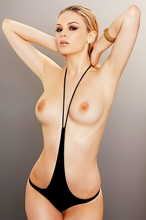 Bree Daniels - flawless babe