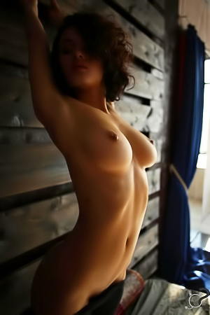 Perfect body of glamour Shpitsy