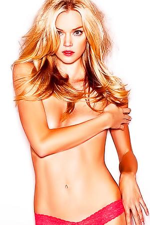 Hot model Lindsay Ellingson