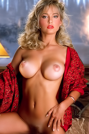 Suzi Simpson - perfect retro babe
