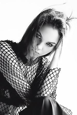 Unbelievably sexy Maria Demina