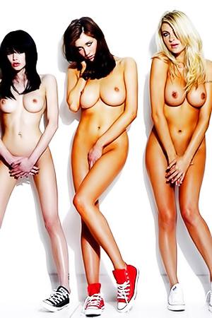 Premium Erotic Photography
