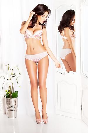 Gorgeous Natalia Siwiec
