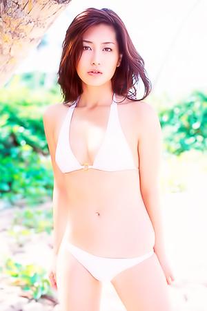 Asian Babe Haruna Yabuki