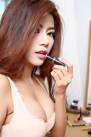 Asian Babe Fatima