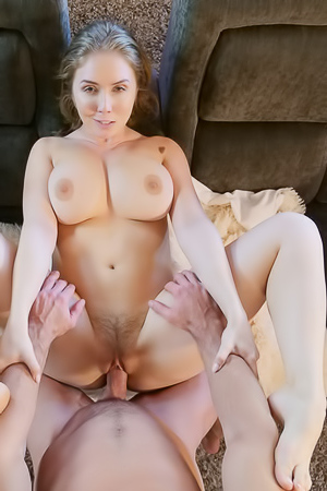Anal Valentine For Lena Paul
