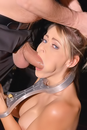 Vittoria Dolce Hardcore Anal And Cock Sucking