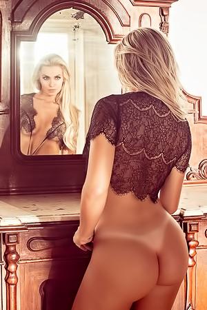 Veridiana Freitas Playboy Brazil