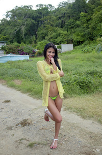 Hor Latina Star Denisse Gomez